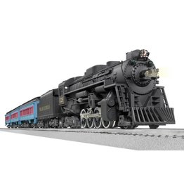 Lionel Polar Express Train Set - 3 Rail