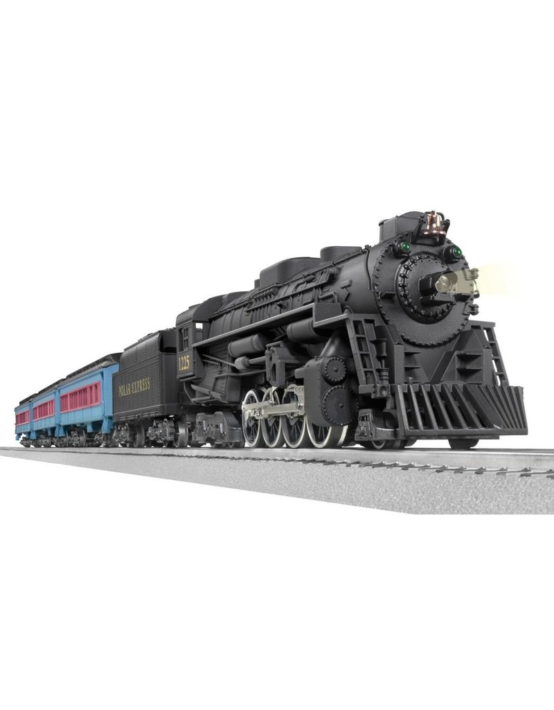 Lionel Polar Express Train Set - 3 Rail