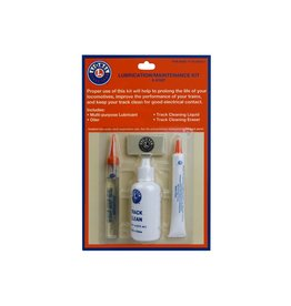 Lionel Lubrication and Maintenance Kit
