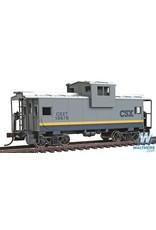 Walthers Caboose - CSX Transportation