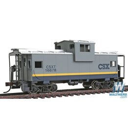 Walthers Caboose - CSX Transportation