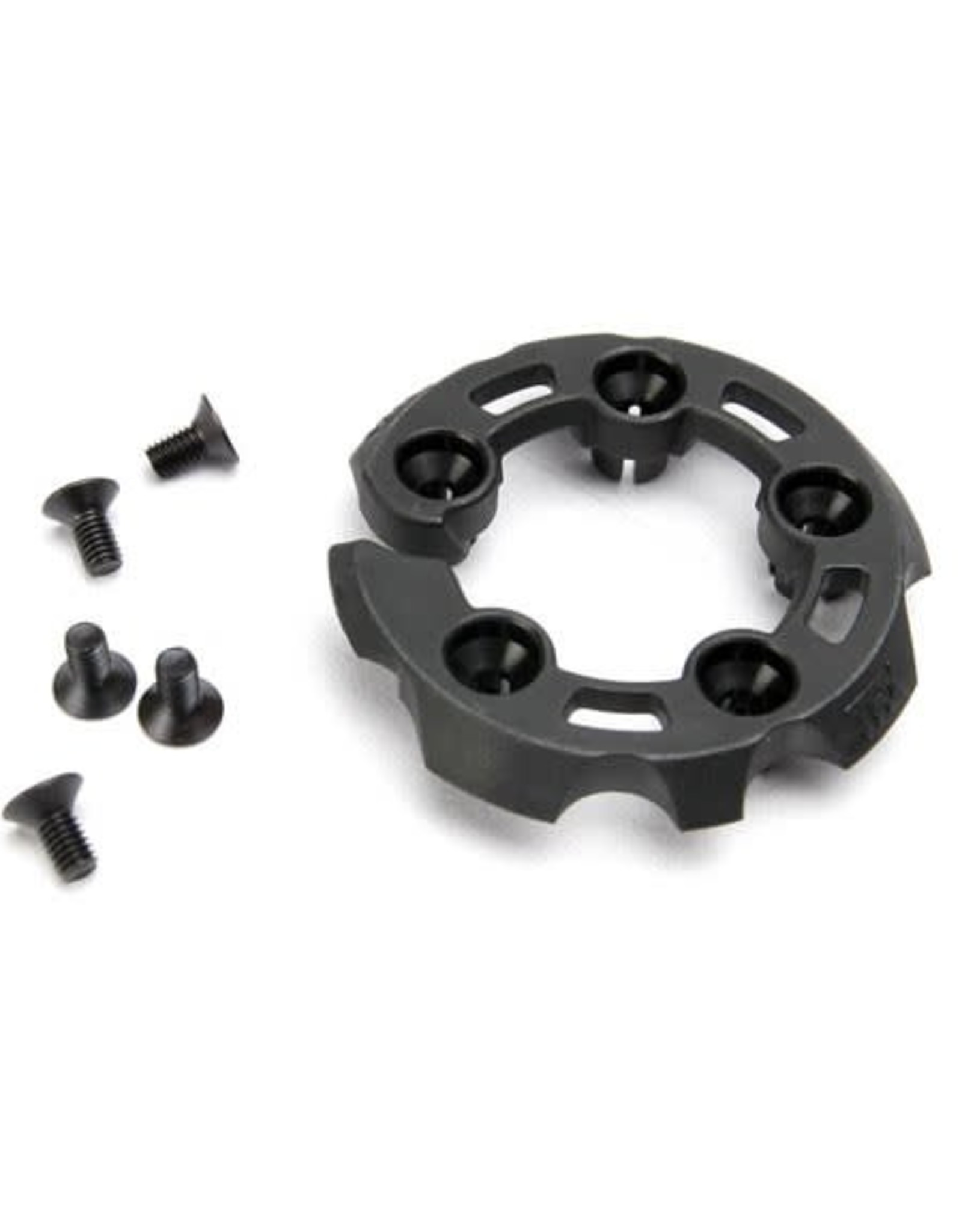 Traxxas Head Protector,Cooling Head:TRX3.3,SLY  (TRA5228)