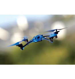 Traxxas Traxxas LaTrax Alias Ready-To-Fly Micro Electric Quadcopter Drone (Blue)