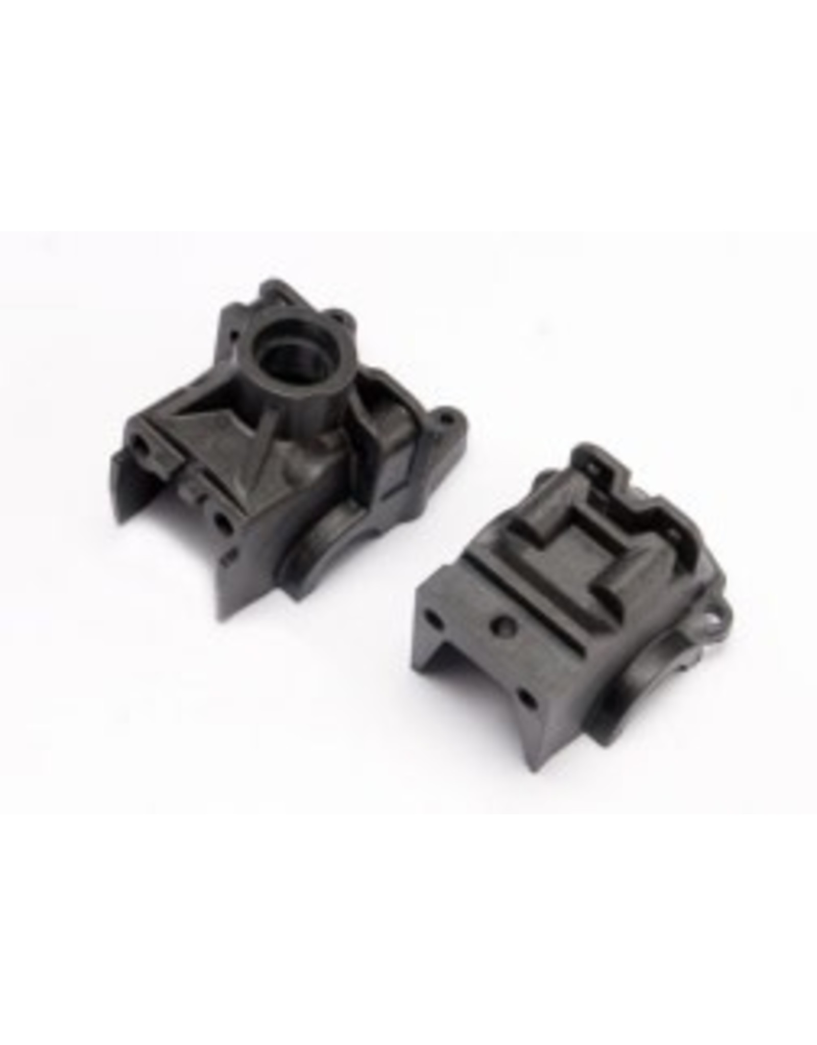 Traxxas HOUSINGS, DIFFERENTIAL, FRONT  (TRA6881)