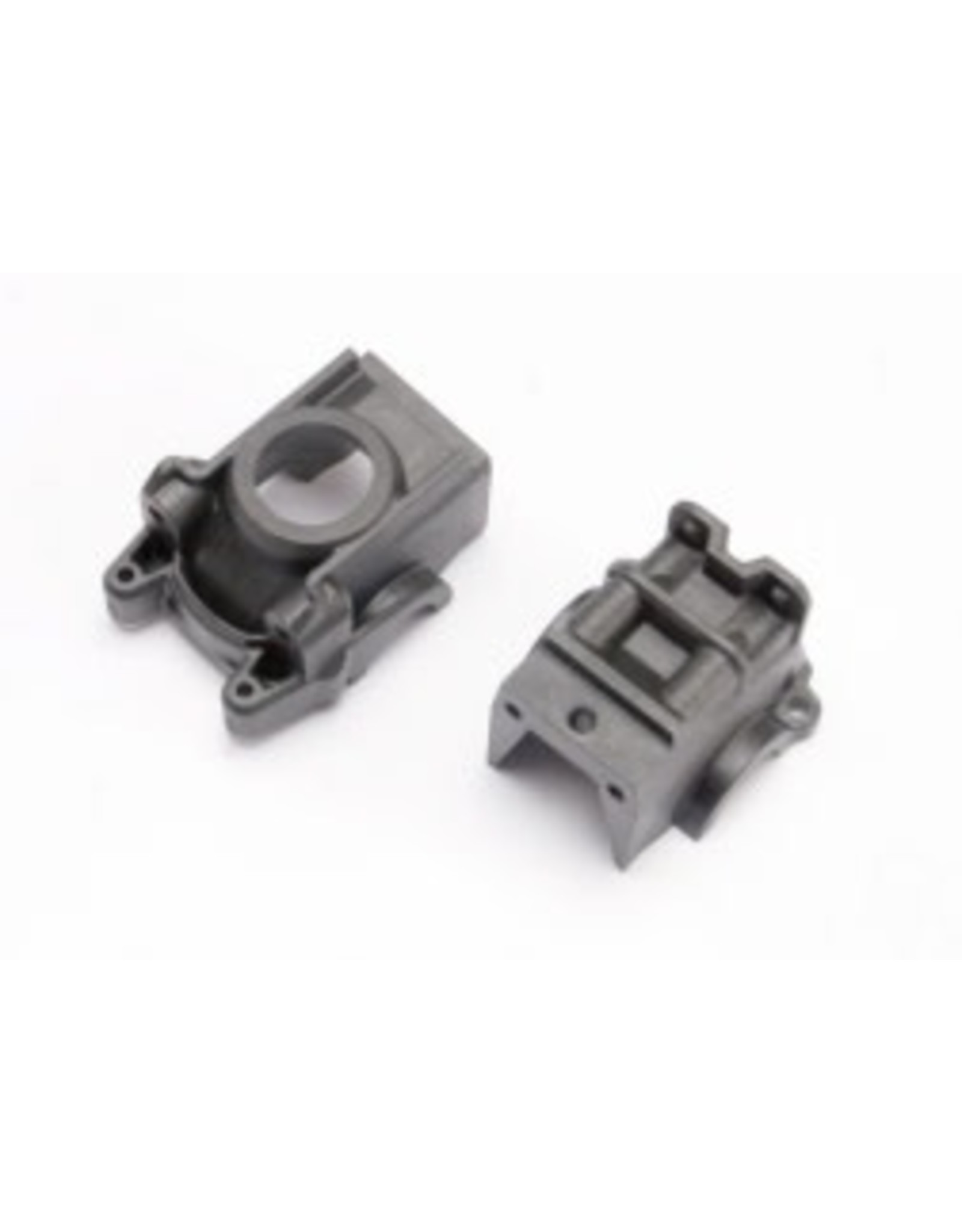 Traxxas HOUSINGS, DIFFERENTIAL, REAR  (TRA6880)
