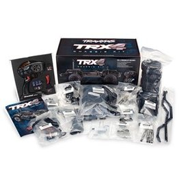 Traxxas 1/10 TRX-4 Chassis (KIT): No Battery, No Charger  (82016-4)