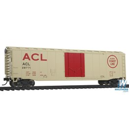 Walthers Boxcar - Atlantic Coast Line