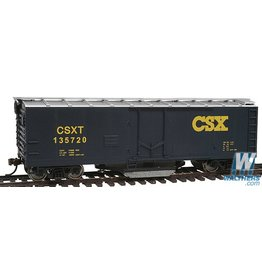 Walthers Boxcar - CSX Transportation #135720