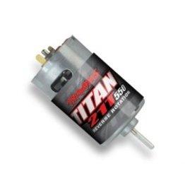 Traxxas Titan 550 Motor 21T ,Reverse Rotation: E-Revo-Trx-4