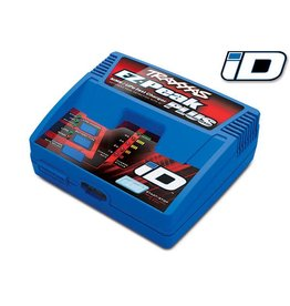 Traxxas Charger, EZ-Peak Plus, 4 amp, NiMH/LiPo with iD Auto Battery Identification (TRA2970)
