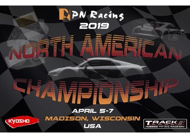PN RACING EVENT