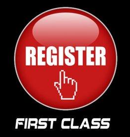 PN Racing Registration - 1ST RACE CLASS