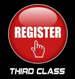 PN Racing Registration - 3RD RACE CLASS
