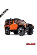 Traxxas 1/10 TRX-4 Defender (ADVENTURE): No Battery, No Charger