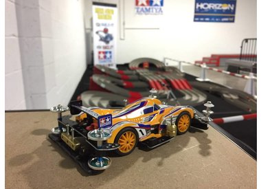 CUSTOMER TAMIYA-MINI 4WD VEHICLES
