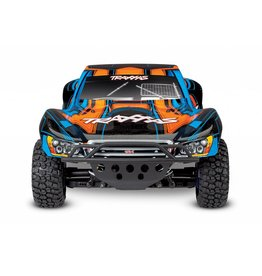 Traxxas 1/10 Slash 4x4 ULTIMATE (ORANGE): No Battery, No Charger
