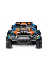 Traxxas Slash 4X4 Ultimate: 1/10 Scale 4WD Electric Short Course Truck with TQi Radio System, Traxxas Link Wireless Module, & Traxxas Stability Managment