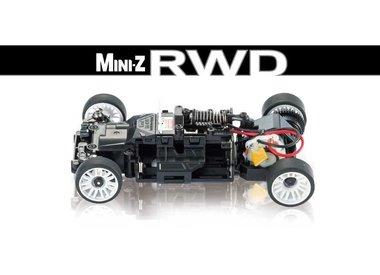 Rear Wheel Drive (RWD)
