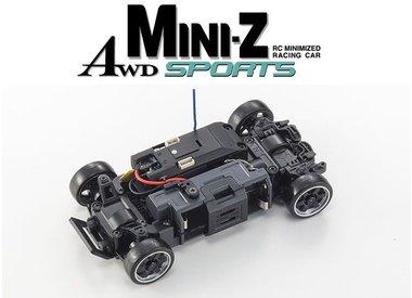 All Wheel Drive (AWD)