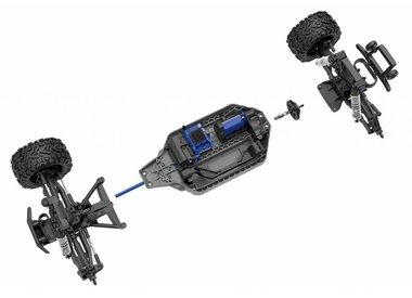 Chassis & Drivetrain