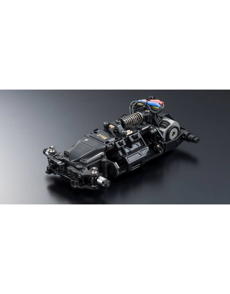 Kyosho Mini-Z MR-03 EVO Chassis Set W-MM 12000KV