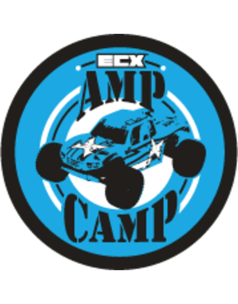 Tracks Hobbies 2019 AMP Camp Registration