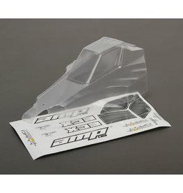 ECX Body, Clear: 1/10 AMP DB