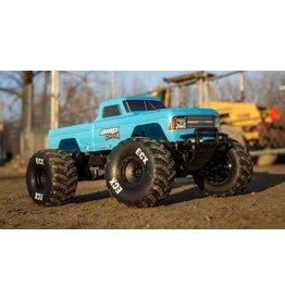 ECX 1/10 AMP CRUSH MT 2WD: Blue RTR
