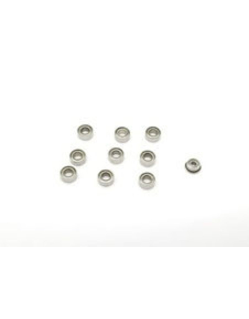 GL Racing GLF-1 BALL BEARING SET (GLF-S-020)