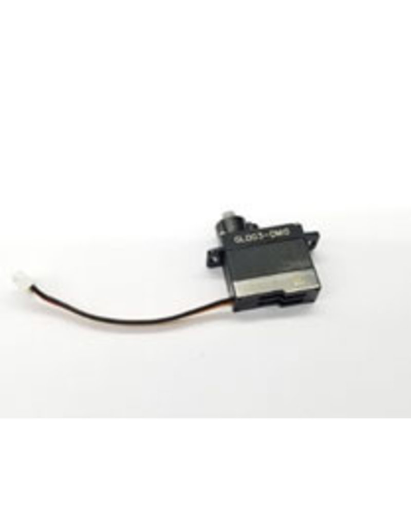 GL Racing GLF-1 METAL GEAR SERVO (GLF-S-016)