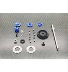 GL Racing GLF-1 BALL DIFFERENTIAL SET (GLF-S-017)