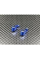 GL Racing 7075 T-6 Alum. Steering Knuckles (1*) (GLR-004-1)