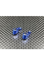 GL Racing 7076 T-6 Alum. Steering Knuckles (2*) (GLR-004-2)
