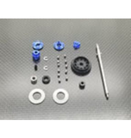 GL Racing Precision Ball Differential (GLR/MR-03) (GLR-006)