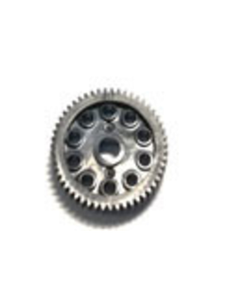GL Racing 64P Long Life Spur Gear - 52T (GLR-007-52)