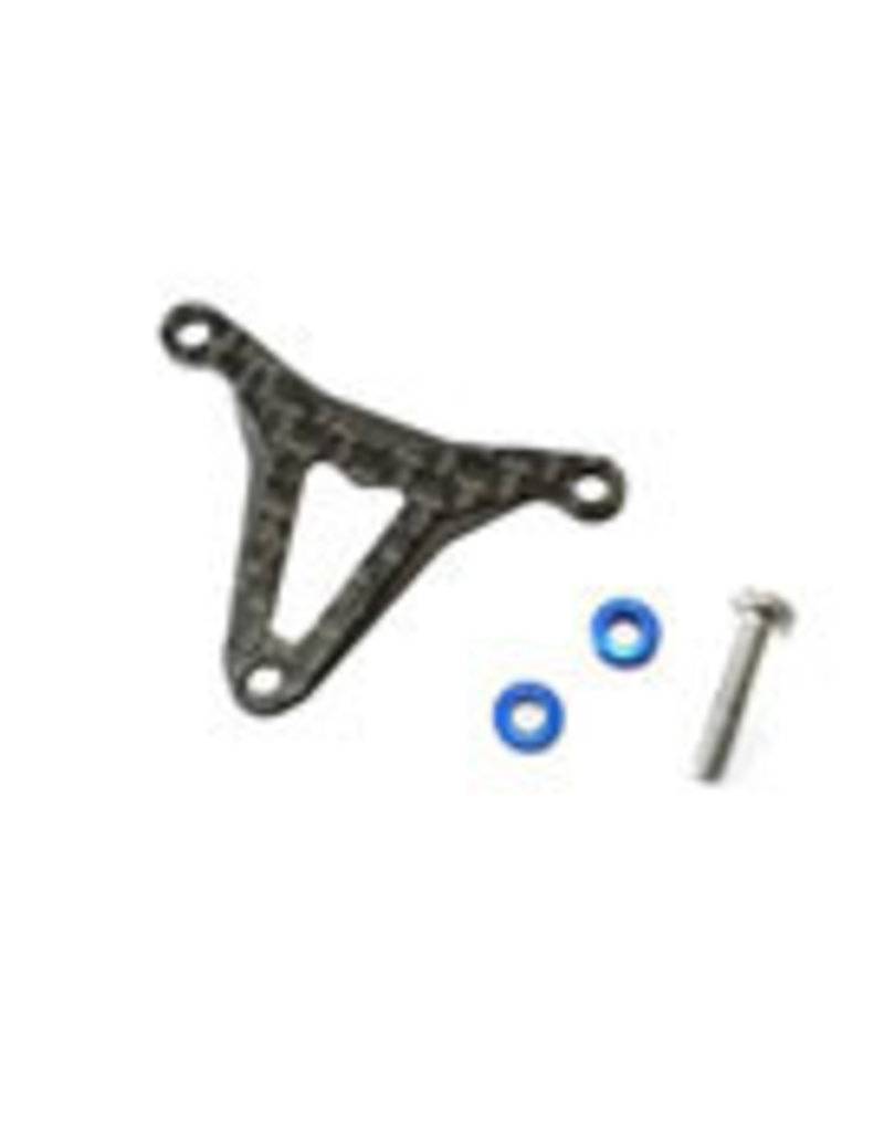 GL Racing GLR Triangular Carbon Front Brace (GLR-009)
