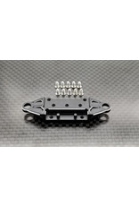 GL Racing GLR Alu.Front Lower Arms (GLR-011)