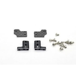 GL Racing Alu.Option Body Mount Holder For GLR (GLR-013)
