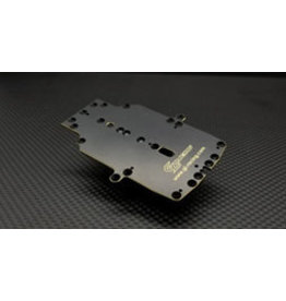 GL Racing GLR-Brass chassis (GLR-015)