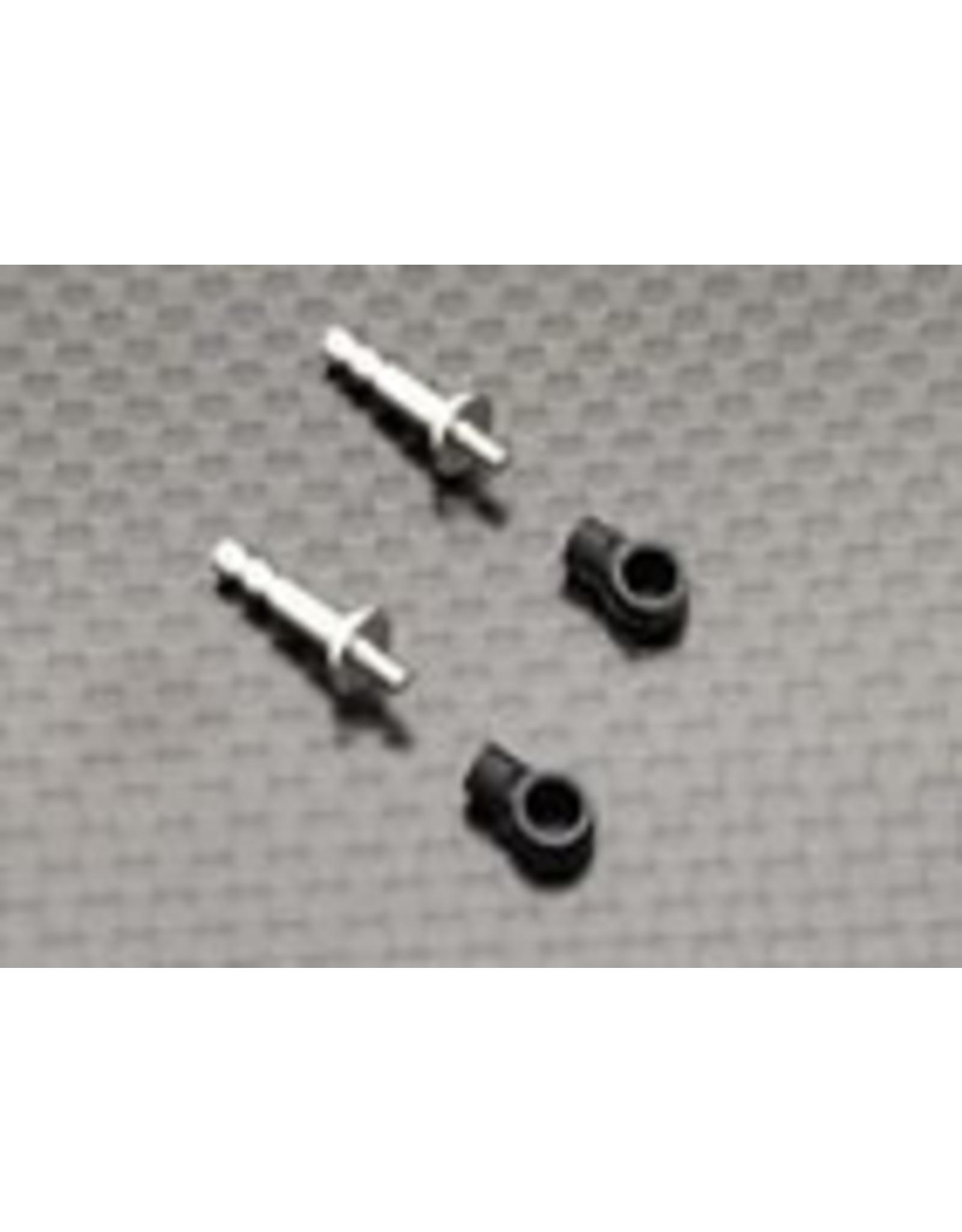 GL Racing GLR Metal Piston Rod For Side Dampers (GLR-18-6174)