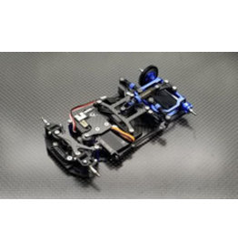 GL Racing GLR 1/27  RWD LM CHASSIS-W/O RX (GLR-LM-KSET)