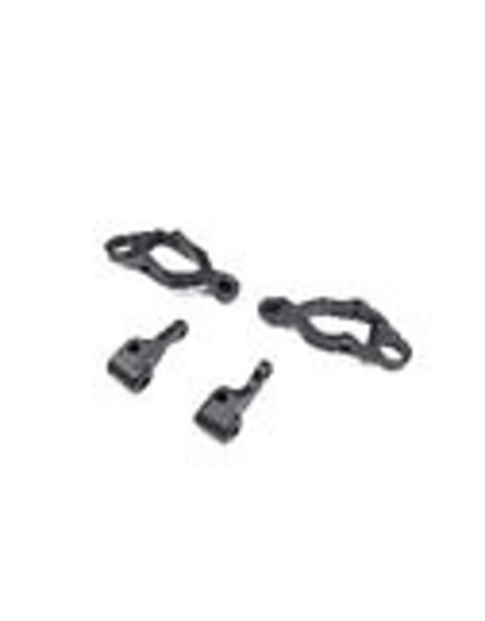GL Racing GLR Upper Arms, Steering knuckles (GLR-S002)