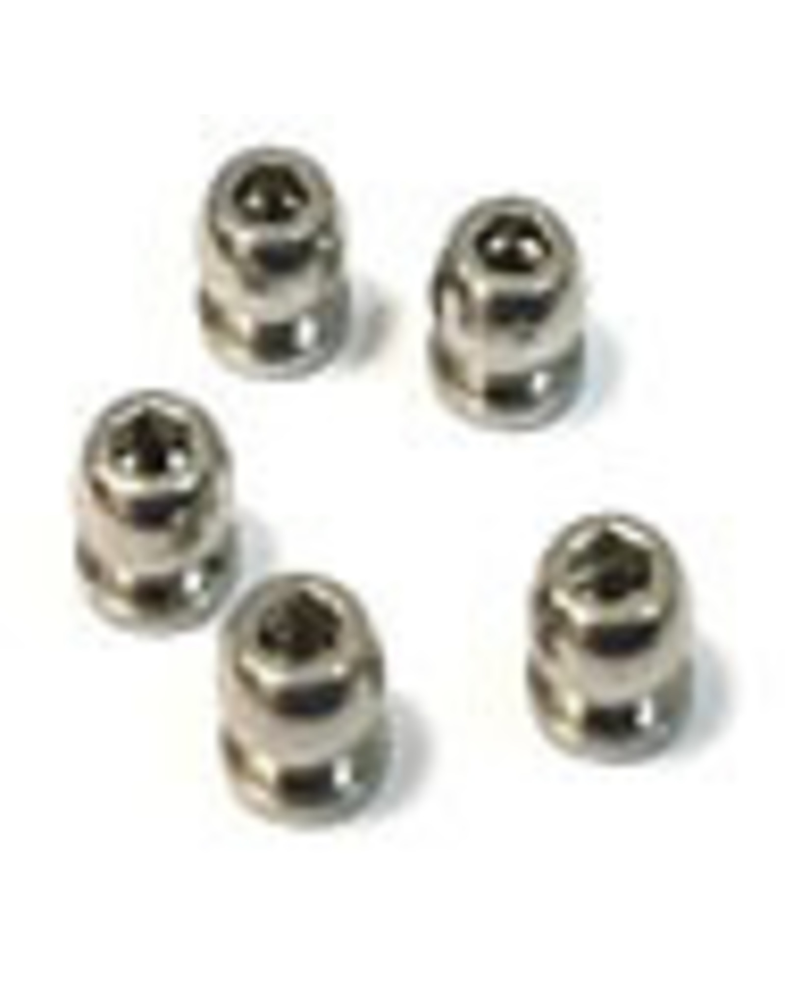 GL Racing Ball Joints 3.5mm (5pcs) (GLR-S021)