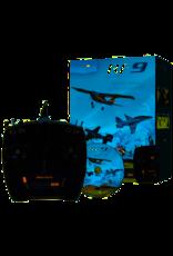 RealFlight RealFlight 9 Flight Sim w/Spektrum Controller (RFL1100)
