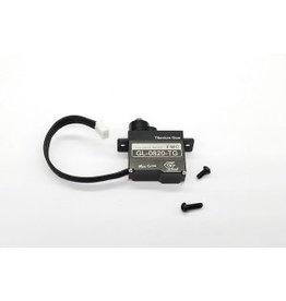 GL Racing GL Titanium Gear Servo - GLR/GLA/GLF-1 (GL-0820-TG)