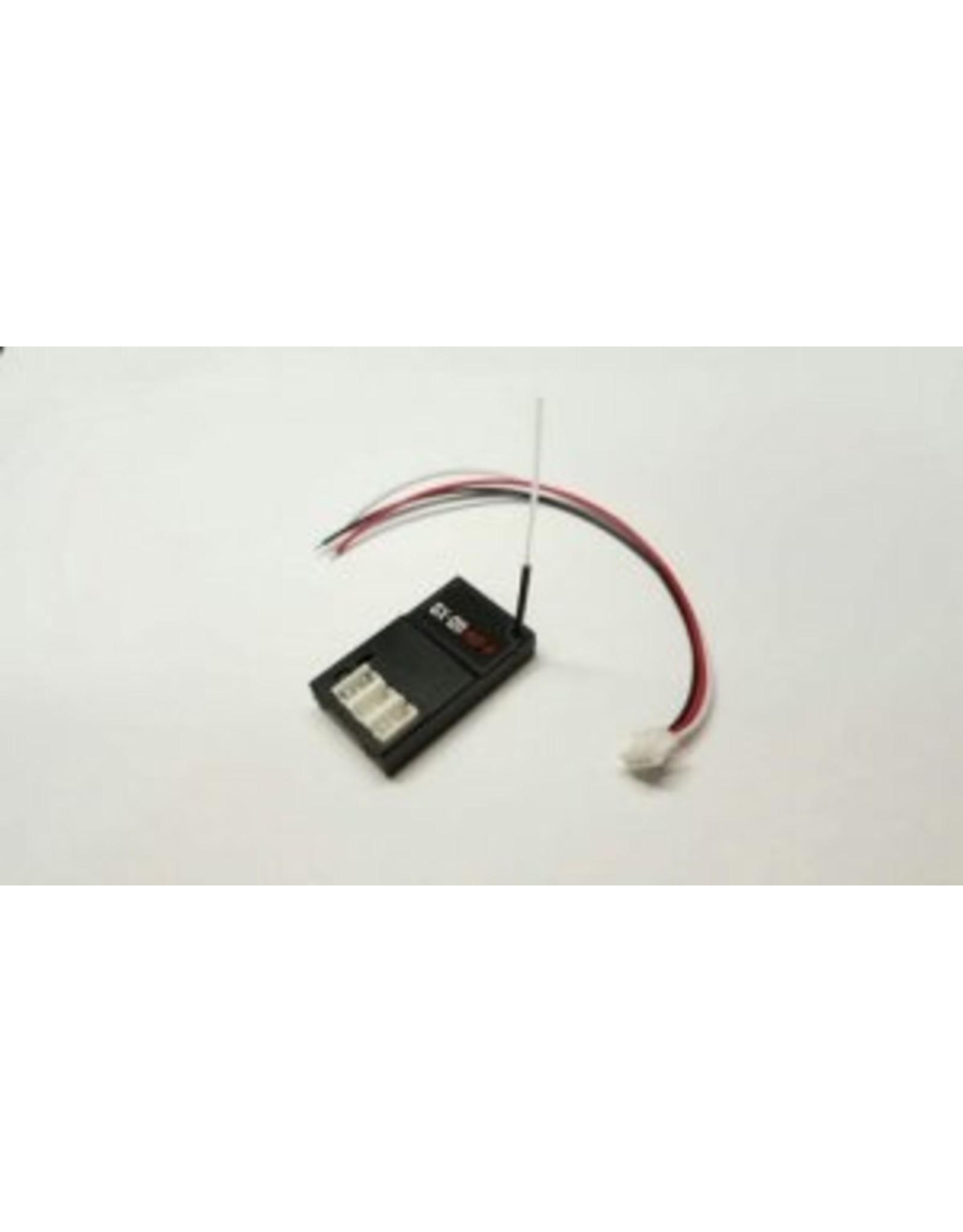 GL Racing 2.4GHz ASF-H RX Unit (GP0003P)