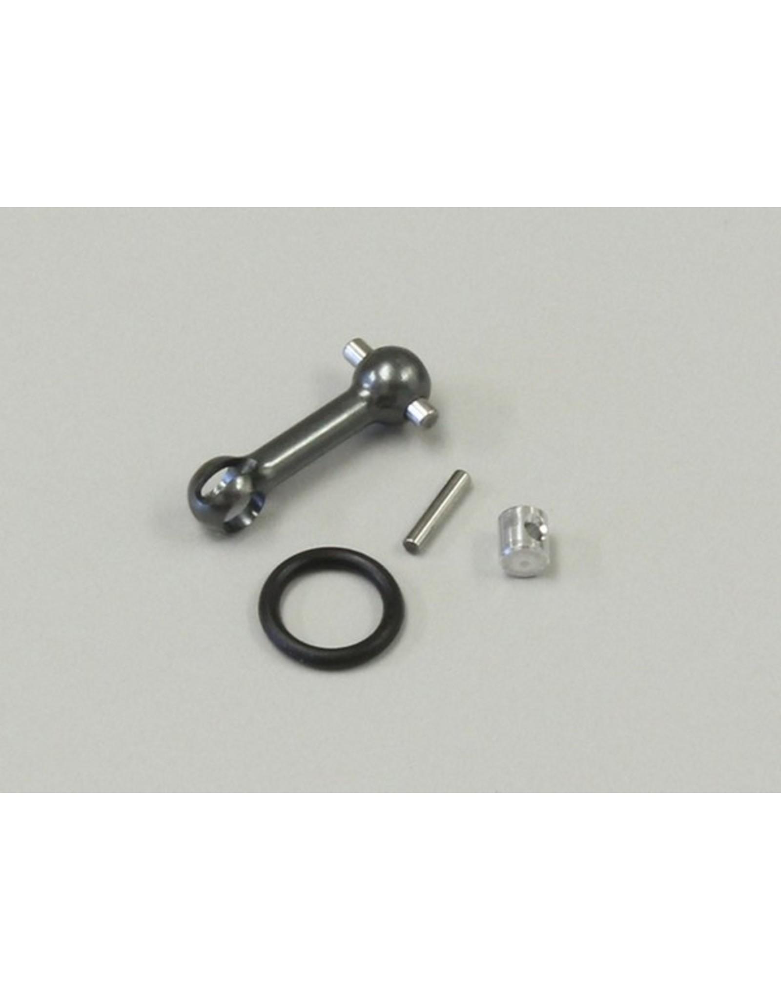 Kyosho Long Swing Shaft & Joint Set (1Pcs/MA-020) (MDW204-01)