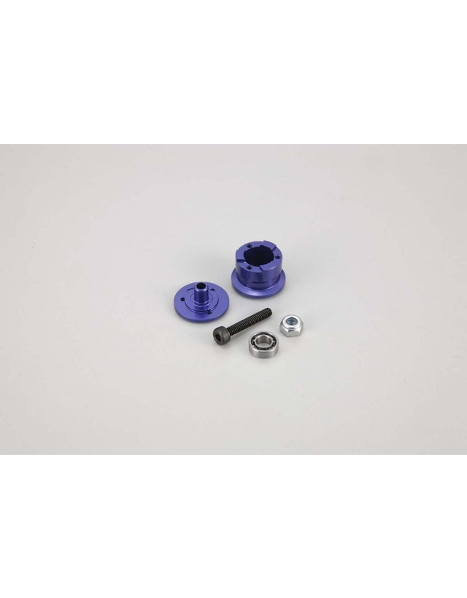 Kyosho Diff Tube Set (for AWD Ball Diff) (MDW018-04)