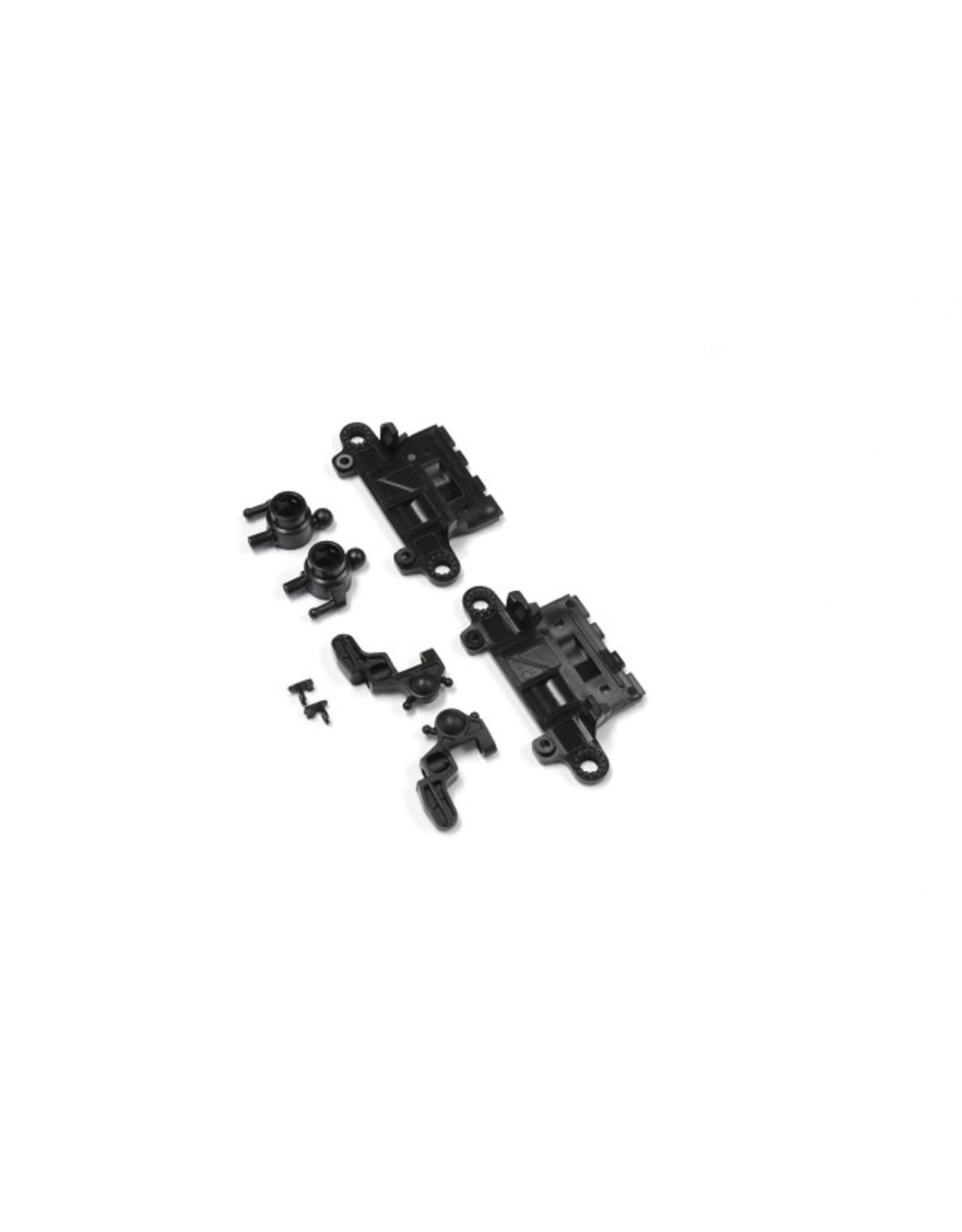Kyosho Front Suspension Set (MINI-Z FWD/AWD) (MD307)