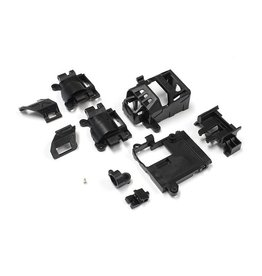 Kyosho Upper Cover Set (MINI-Z FWD/AWD) (MD302)